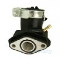 Intake manifold Chinese 4t 50 (QMB 139 etc)