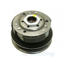 qmb139 chinese 4t 50 clutch