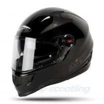 Nitro full face helmet N2200 Uno DVS (solid colour)