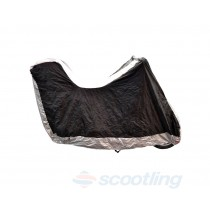 Scooter cover large with top box case