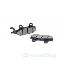 45105-KECE-3050 pad set comp