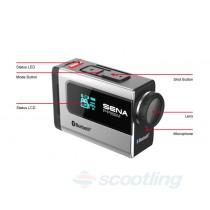 Sena Prism Camera kit