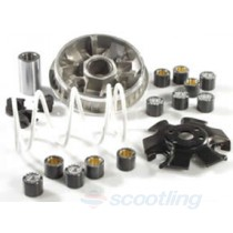 Multivar variator kit suit Suzuki 50cc