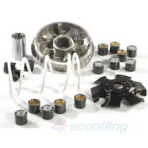 Multivar 2000 variator kit Piaggio etc Leader 125-150