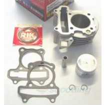 72cc big bore kit for 4 stroke scooters