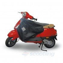 Tucano Urbano Termoscud leg cover apron weather rain nz scooter