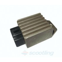 Regulator recitifier 4 pin suit Honda
