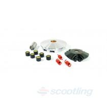 S-Drive Variator kit Yamaha, clones 13mm