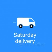 Saturday Delivery ticket (NZ only)