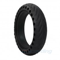 solid tyre for stand on e-scooter Xiaomi Mi M365 and more
