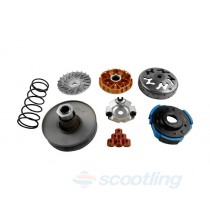 stage 1 adly sf-50 silver fox performance kit