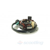 Stator with pickup for Chinese 4t 50, type 1