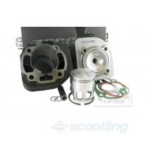 stage 6 streetrace cylinder kit 50 AC