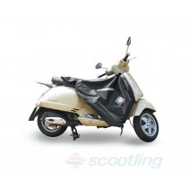 Termoscud leg cover apron waterproof weather scooter rain protection nz gt vespa