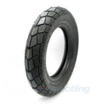 Tyre 3.50-10 all black Schwalbe Weatherman