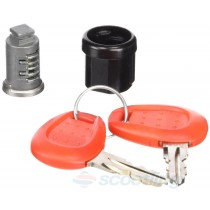 givi box lock spare key