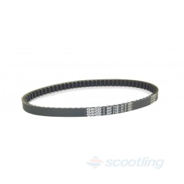 Dayco Italy drive belt for Chinese 4 stroke 50cc