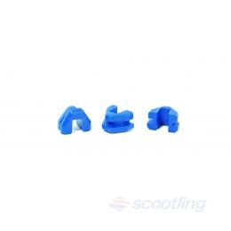 Polini slide pieces speed control