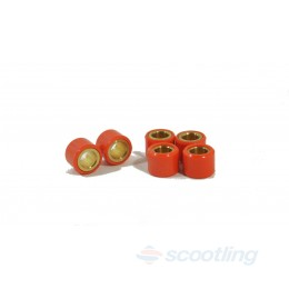 piaggio weight rollers