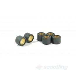 weight roller set 18x14mm