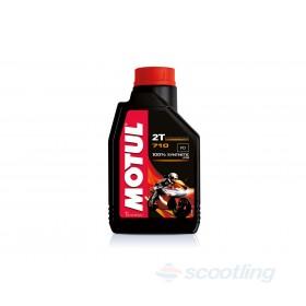 Motul 710 2t oil 1L full-synth FD