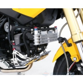 Kitaco Oil Cooler for 181cc Big Bore Kit (Grom)