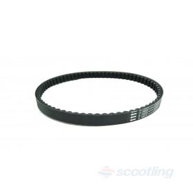 OEM drive belt Piaggio 50cc/100cc