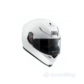 AGV K-5 carbon composite helmet