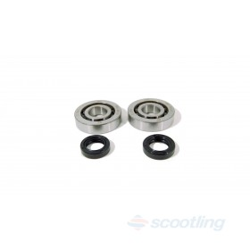 Bearing and seal set Suzuki/Morini etc
