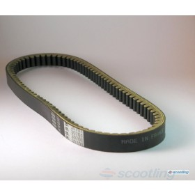 Gates Powerlink v-belt 743mm Premium Chinese scooter