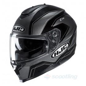 HJC C70 full face helmet