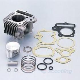 Big bore kit 88cc Honda Z50 Monkey, Cub etc