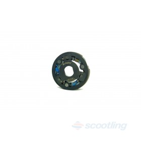Dr Pulley HiT clutch, 107mm