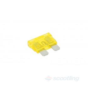 Spade terminal (blade) fuse 20A