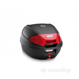 Givi E300N2 Top box 30L (med)