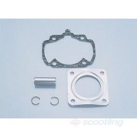 High compression gasket set Honda vertical 2t 50