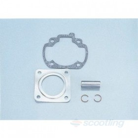 High compression gasket set suit Honda horizontal 2 stroke 50cc