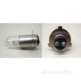 Headlight bulb 3 lug 12 volt 35/36.5w