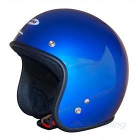 FFM Jetpro 2 Low Rider open face helmet