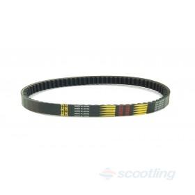Yamaha drive belt (kevlar) 2t 50/90 horizontal