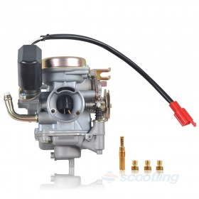 Performance CVK type carb 24mm
