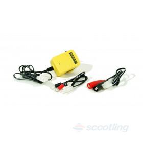 Motobatt 6/12V charger