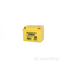 Scooter battery MBTX4U