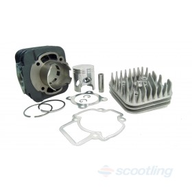 Malossi 70cc big bore kit for Piaggio / Gilera