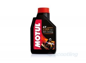 motul 7100 5w40 oil