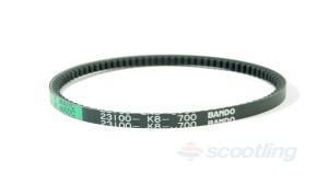 Honda Lead 100 drive belt OEM
