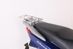 Kitaco rear carrier for Honda Dio 110