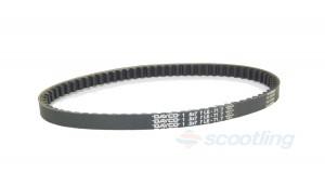 Yamaha drive belt, 2T horizontal