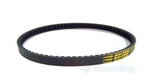 Drive belt suit Peugeot, TGB
