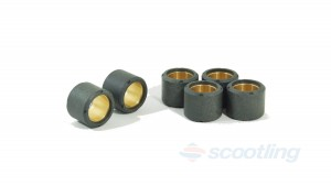 17x12  weight rollers